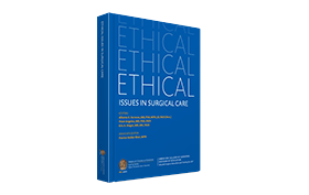 Ethical Issues in Clinical Surgery